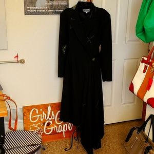 "Ivan Grundahl ""Stevie Nicks"" Coat/dress"